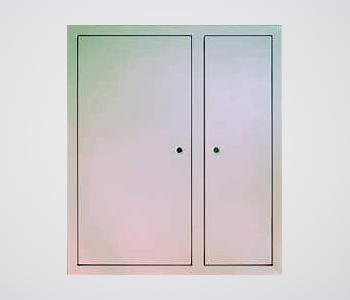 Shaft Doors